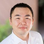 Hiro Yoshikawa, Vice President and General Manager, Data Business