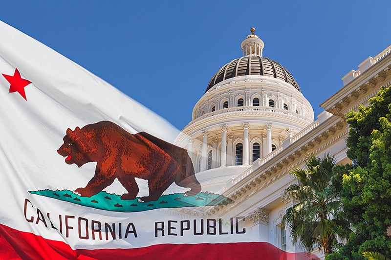 The California Consumer Data Privacy Act