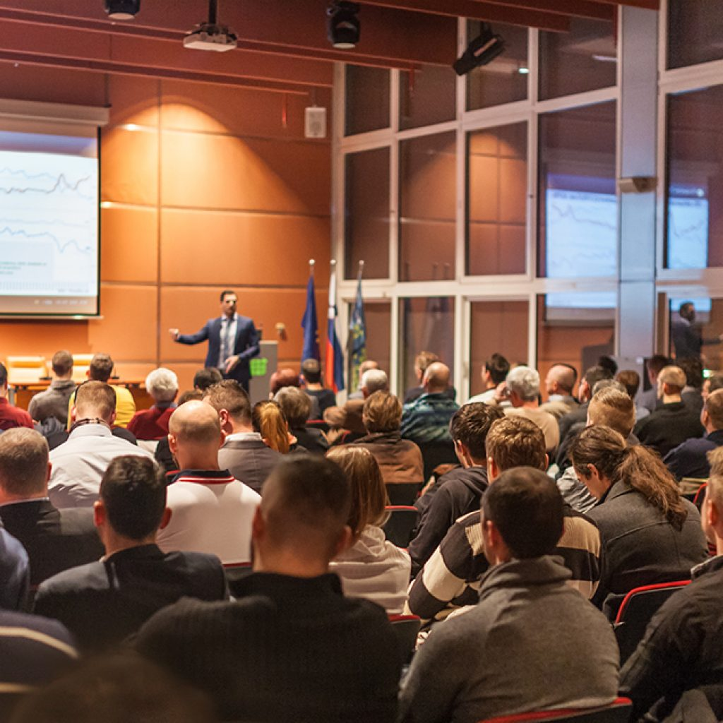 31+ Top Marketing Conferences for 2019 - Treasure Data Blog