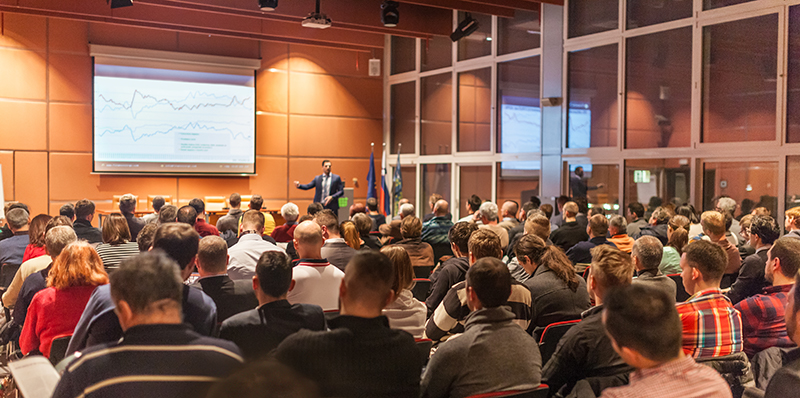 31 Top 2019 Marketing Conferences to Gain That Competitive Edge