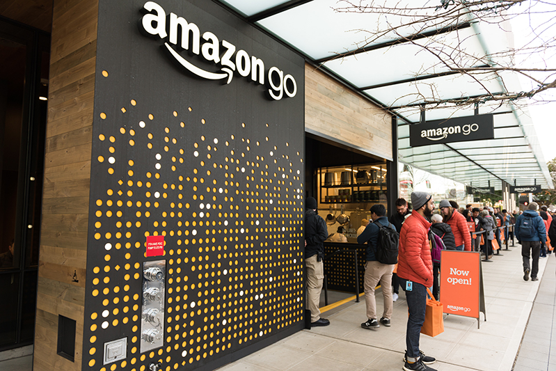 The Rise of Amazon: How Retail CMOs Fight Back