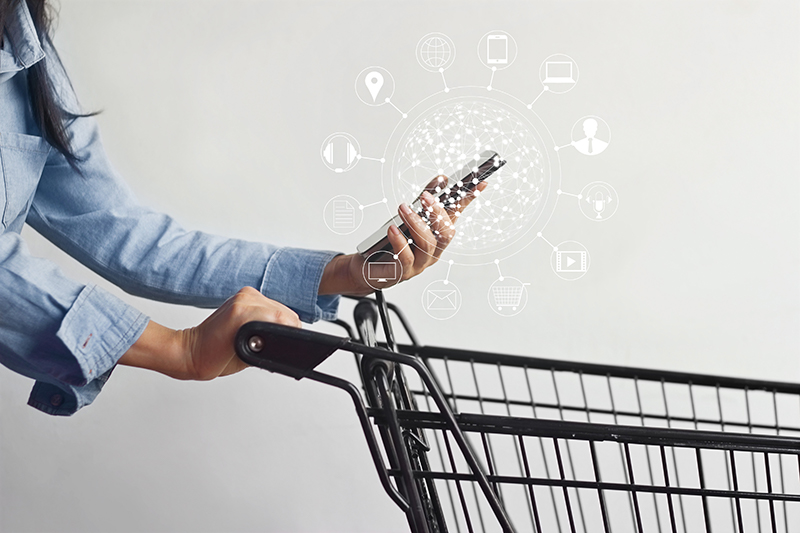 Omnichannel Marketing and CDPs Increase CLV