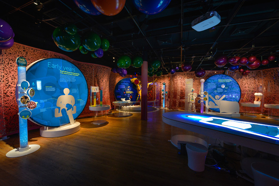 The Tech Museum of Innovation Is Not Just for Kids!
