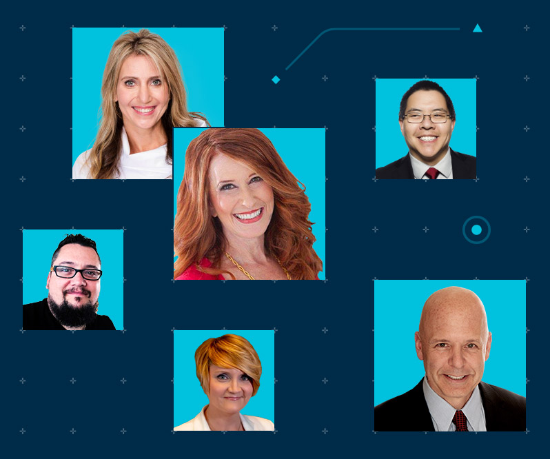 6 Marketing Experts Share Their Mentors' Best Career Advice