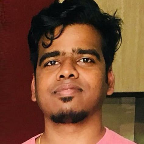 Ganesh Munusamy