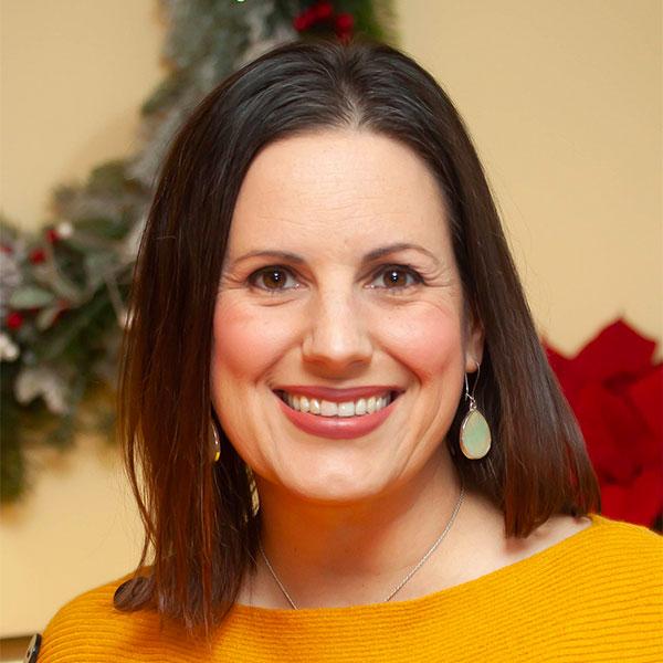 Christina Stubler